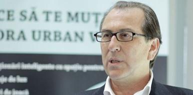 Israelianul care a convins băncile să-i finanţeze afacerea cu locuinţe termină un bloc cu 11 etaje